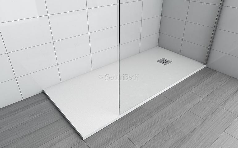 C mo limpiar tu plato de resina o carga mineral - Como limpiar el plato de ducha ...