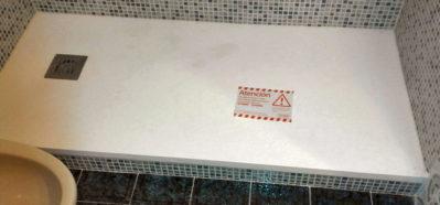 en securibath estaremos encantados de poder instalar su plato de ducha y como no lo ms bajo posible para mejorar su