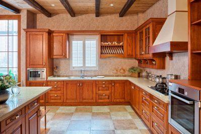 Reforma tu cocina con madera aqua - Reforma tu cocina ...