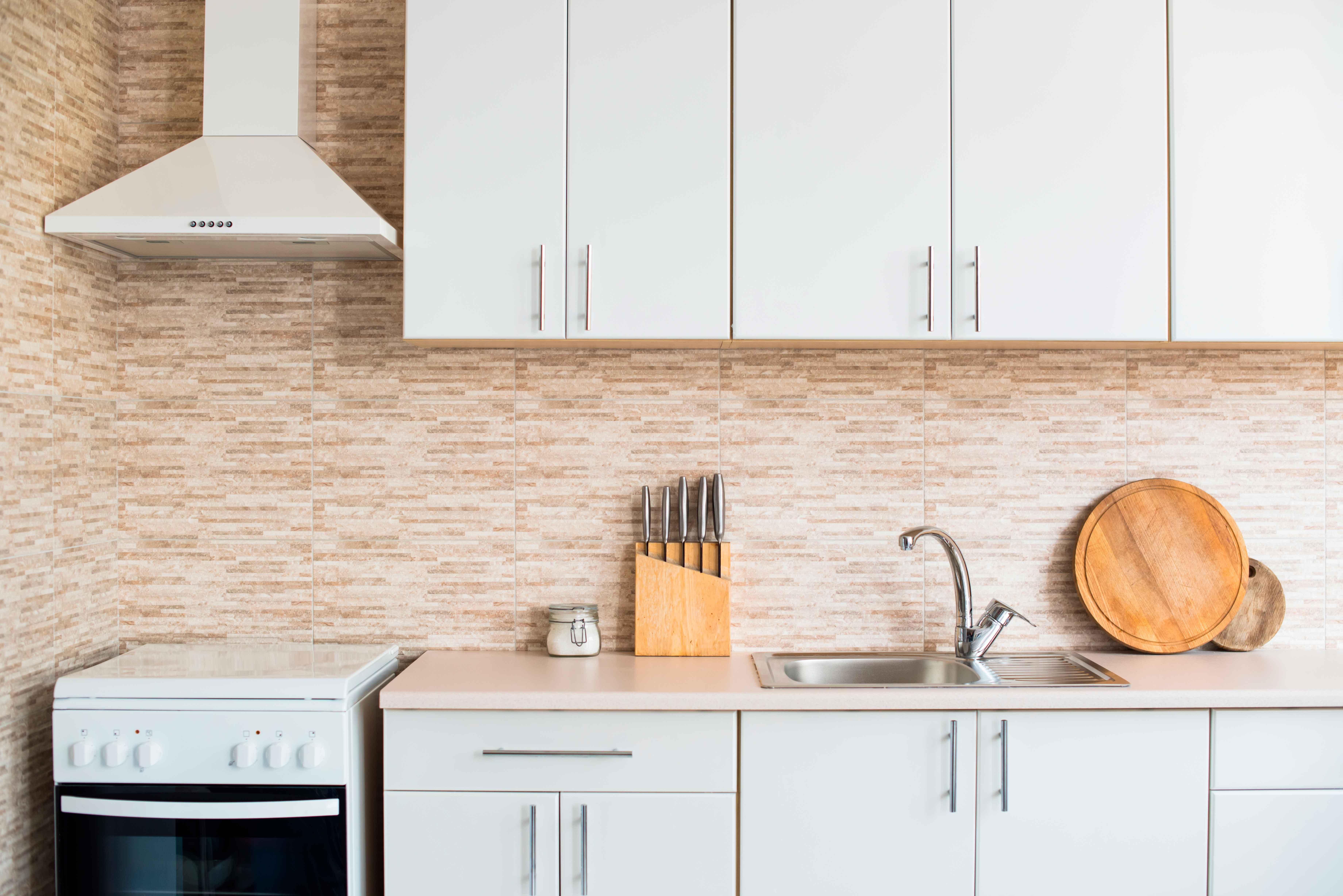 Como reformar una cocina vieja beautiful reformar cocina - Reformar una cocina ...