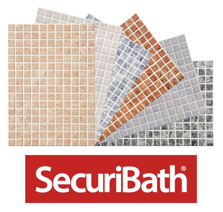 Revestimiento de pared para un cambio de ba era por ducha for Revestimiento para duchas