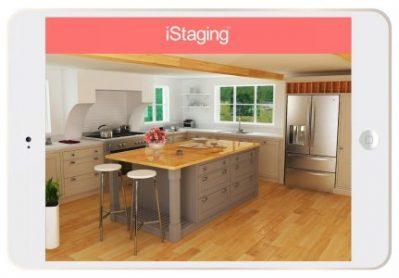 App para decoración de interiores