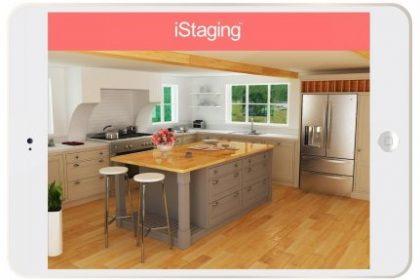 App de diseño de interiores