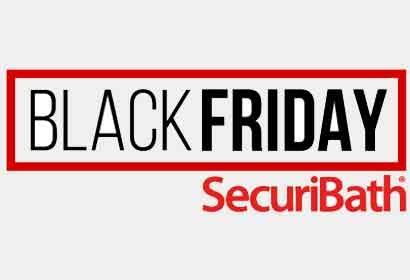Black Friday con SecuriBath