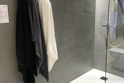 Instalar plato de ducha