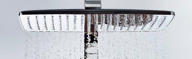 Impermeabilización del plato de ducha