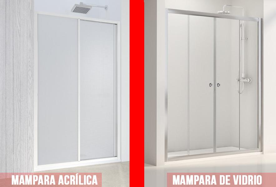 Mamparas De Ducha Tenerife.Mamparas De Ducha De Plastico Ventajas Y Desventajas Aqua