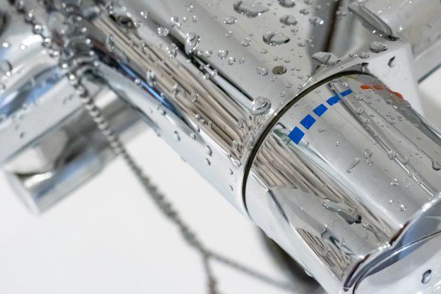Beneficios de darse una ducha con agua fría