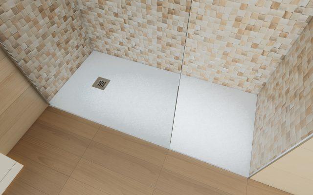 sellar un plato de ducha correctamente