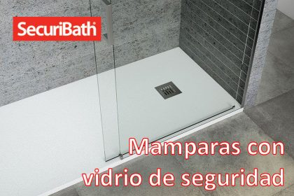 mamparas vidrio seguridad securibath