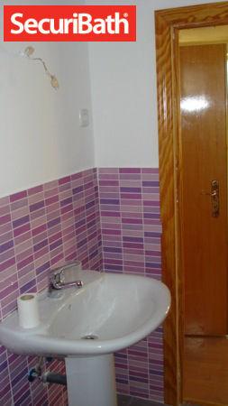 lavabo reforma baño securibath