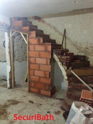 Bano Bajo Escalera.Como Sacar Un Bano Debajo De La Escalera