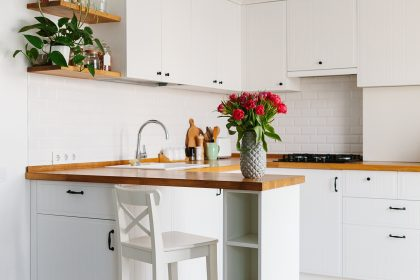 Renovar cocina