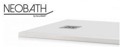 Plato de ducha SecuriBath NeoBath