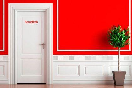 Cambiar puertas SecuriBath