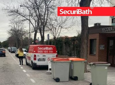 SecuriBath da servicio a nivel nacional